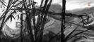 Bambous de GENEVIEVE GOSSOT3_6